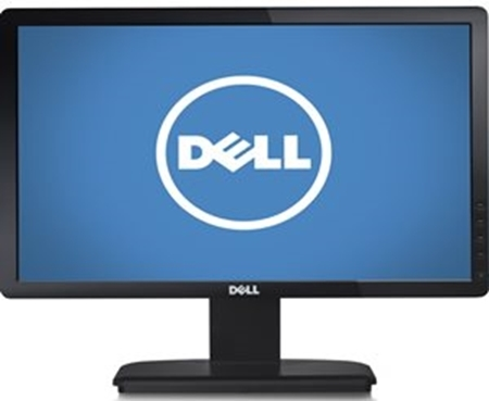 "Picture of 19.5"" LED DELL Screen"