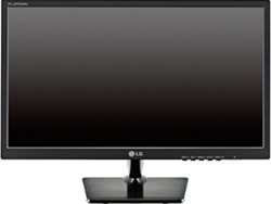 "Picture of 24"" LG LED Screen"