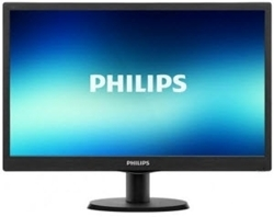 "Picture of 24"" Philips LED Screen"