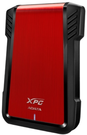 """Picture of Adata EX500 USB3.1 2.5"""" External HDD/SSD Enclosure"""