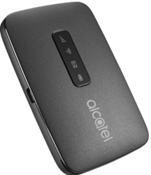 Picture of Alcatel MW40V LTE Hotspot