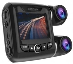 Picture of Astrum CD200 Car DVR Dual Cam 1080P WiFi
