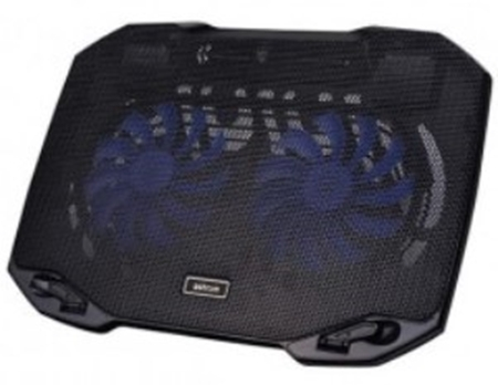 "Picture of Astrum CP170 Notebook Cooling Pad 17"" 2 Fan"