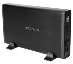 """Picture of Astrum Enclosure 3.5"""" Sata + IDE USB2.0"""