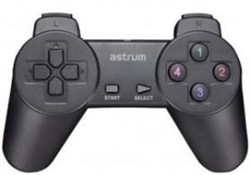 Picture of Astrum Gamepad Digital Turbo USB