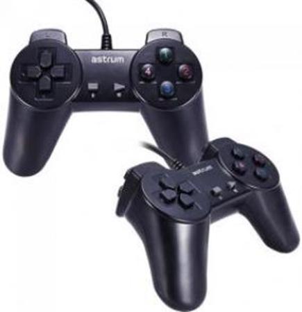 Picture of Astrum Gamepad USB Dual - Digital for PC