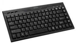 Picture of Astrum KM300 USB Keyboard Mini For Laptop