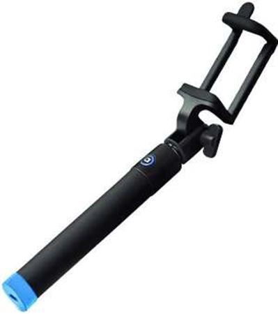 Picture of Astrum SS110 Smart Selfie Stick BT 78cm Blk