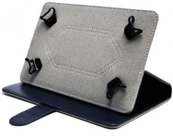 """Picture of Astrum TC080 Tablet Case 7/8"""" PU Universal Blk"""