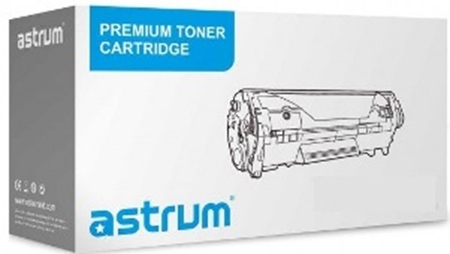 Picture of Astrum Toner For Sam CLT406s Yellow