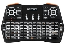 Picture of Astrum WIreless Keyboard for Smart TV