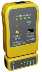 Picture of Basic UTP Cable Tester