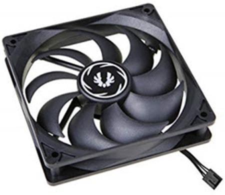 Picture of Bitfenix Spectre 12cm Black Fan