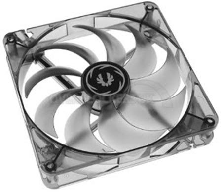 Picture of Bitfenix Spectre 14cm Red LED Fan