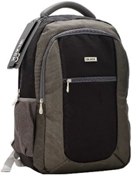 Picture of Black Buzz Backpack Black