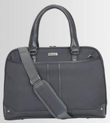 "Picture of Black Ladies 15.6 "" Laptop Bag - Grey"