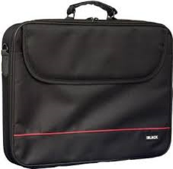 Picture of Black Range 15.6 Clamshell Notebook Case