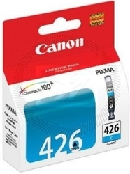Picture of Canon CCLI426C Cyan