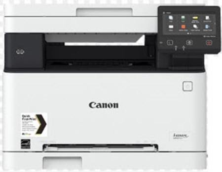 Picture of Canon i-Sensys MF635Cx 4-in-1 Multifunction Colour Laser Wi-Fi Printer