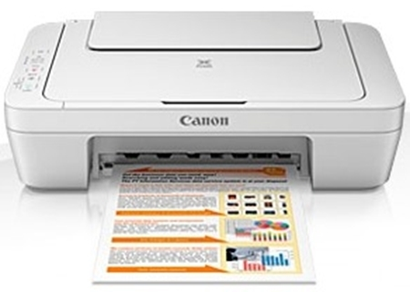 Picture of Canon MG2540 3in1 Printer