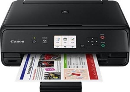 Picture of Canon Pixma TS5040 All In One WiFi Printer