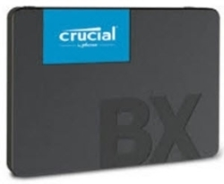 Picture of Crucial BX500 120GB 3D NAND SATA 2.5-inch SSD