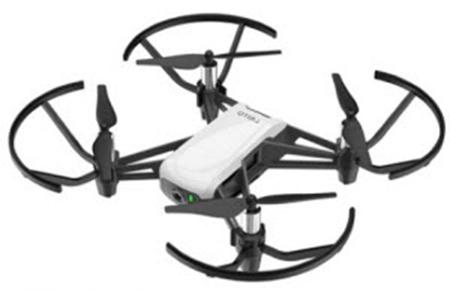 Picture of DJI Tello Drone 720p Video 5MP Picture