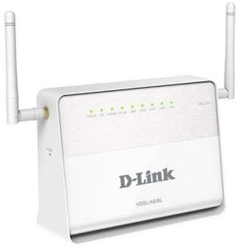 Picture of D-Link Wireless N300 VDSL2/ADSL2+ 4 Port Router