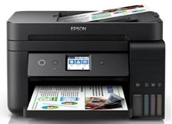 Picture of Epson Ecotank ITS L6190 3-in-1 Wi-Fi Printer