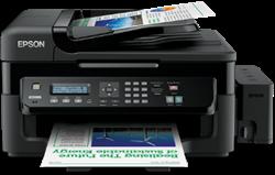 Picture of Epson L565 4-in-1 Colour Printer