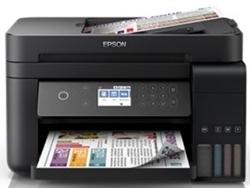 Picture of Epson L6170 Printer 3 in 1 Print San Copy