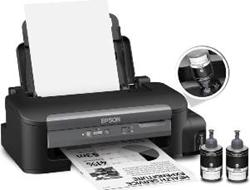 Picture of Epson M100 Mono Printer