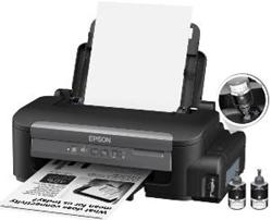 Picture of Epson M105 Mono Printer