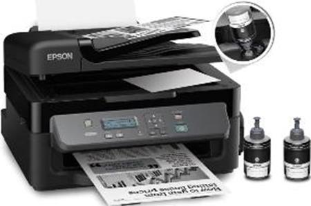 Picture of Epson M200 3-in-1 Mono Printer