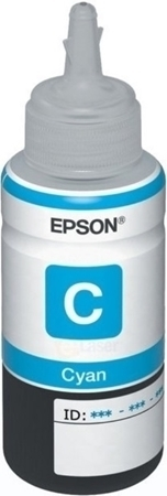 Picture of Epson Orig ITS Ink Cyan Bottle 70ml