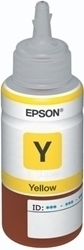 Picture of Epson Orig ITS Ink Yellow Bottle 70ml