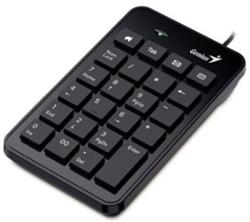 Picture of Genius Genius USB NumPad I120