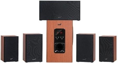 Picture of Genius HIFI 5.1 Speakers 5050 v2 150w RMS