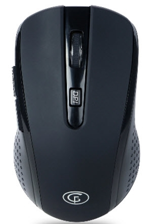 Picture of GoFreeTech Wireless 1600Dpi Mouse