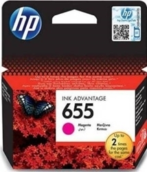 Picture of HP 655 Magenta Ink