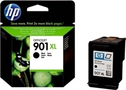 Picture of HP 901XL Black Officejet Ink Original