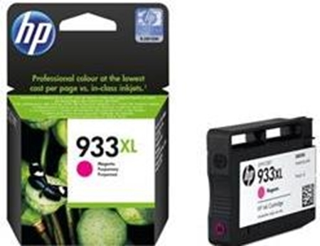Picture of HP 933XL Magenta Officejet Ink