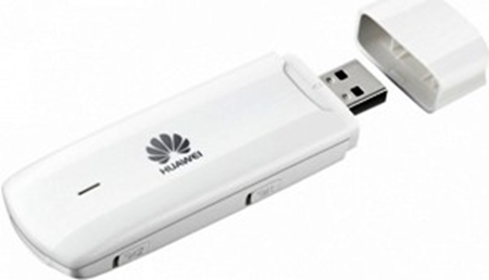 Picture of Huawei E3531 3G HighLink 21 Mbps Modem