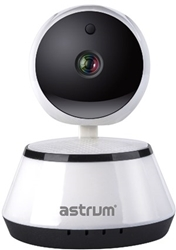 Picture of IP Camera 720P WIFI + TF + App + Mic