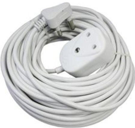 Picture of Kenton 2 Way Extension Cord 10M