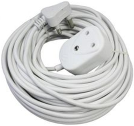 Picture of Kenton 2 Way Extension Cord 5M