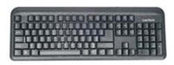 Picture of Lestech Standard USB Keyboard