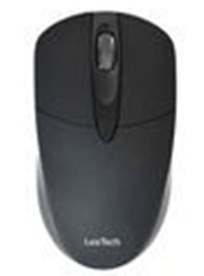 Picture of Lestech Standard USB Mouse - Blk