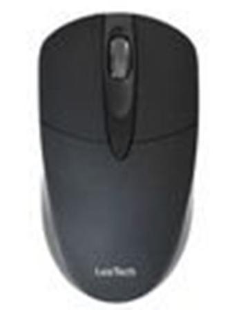 Picture of Lestech Standard USB Mouse - Blk