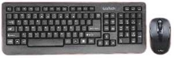 Picture of Lestech Wired USB Keyboard + Mouse Combo